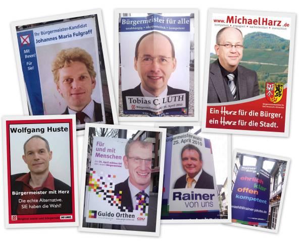 Wahlkampf 2010